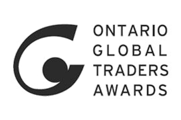 Ontario Global Traders Award 2001
